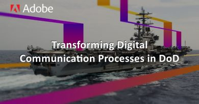 Transforming Digital Communication Processes in DoD