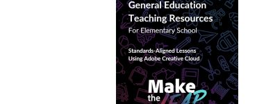 General-Education-Teaching-Resources-For-Elementary-School