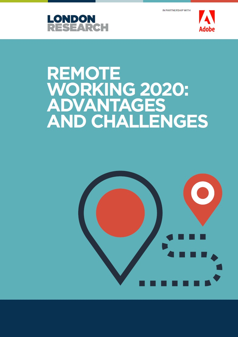 Remote Working 2020: Advantages and Challenges